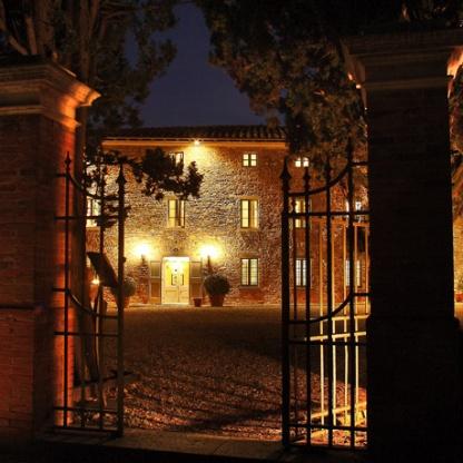 Borgo Scopeto Relais. Toscana