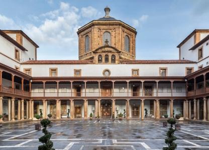 Eurostars Hotel de la Reconquista. Oviedo
