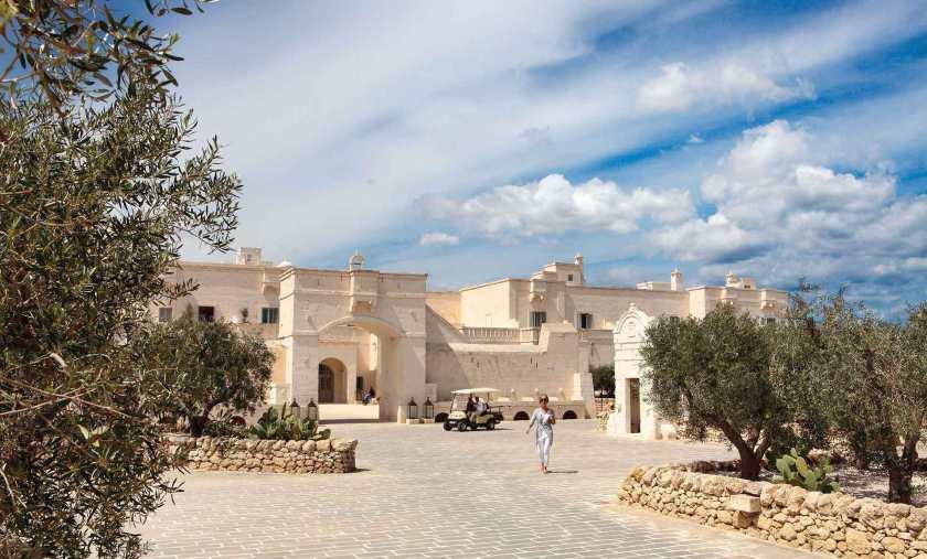 Borgo di Egnazia